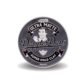 Dapper Dan Ultra Matte Clay 50ml