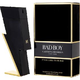 Bad Boy by Carolina Herrera edt 100ml