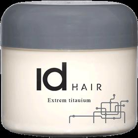 IdHAIR Extreme Titanium Wax 100ml