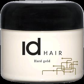 IdHAIR Hard Gold Wax 100ml