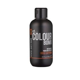 IdHAIR Colour Bomb Vivid Saffron 250ml