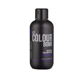 IdHAIR Colour Bomb Fancy Violet 250ml