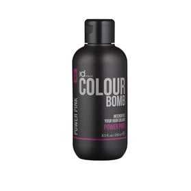 IdHAIR Colour Bomb Power Pink 250ml
