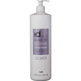 IdHAIR Elements Xclusive Silver Conditioner 1000ml