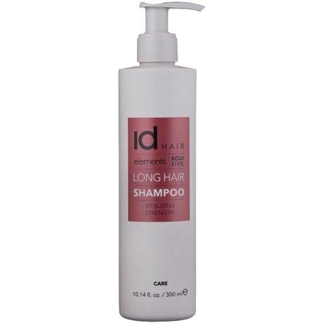 IdHAIR Elements Xclusive Long Hair Shampoo 300ml