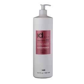 IdHAIR Elements Xclusive Long Hair Conditioner 1000ml