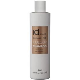 IdHAIR Elements Xclusive Colour Shampoo 300ml