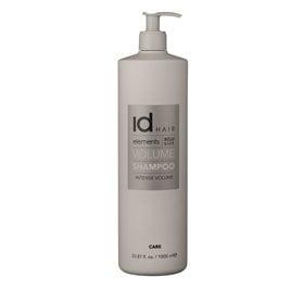 IdHAIR Elements Xclusive Volume Shampoo 1000ml