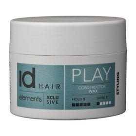 IdHAIR Elements Xclusive Constructor Wax 100ml