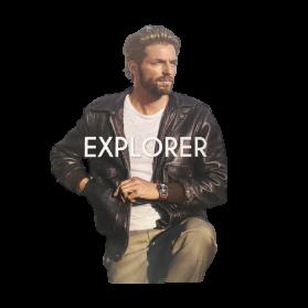Montblanc Explorer edp 2ml