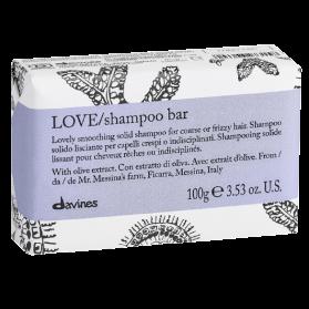 Davines LOVE Shampoo Bar 100g