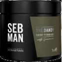 SEB MAN The Dandy Light Hold Pomade 75ml