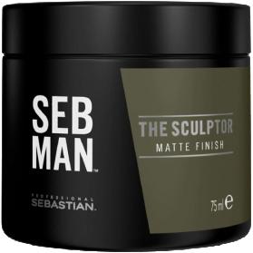 SEB MAN Matte Clay 75ml