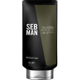 SEB MAN Medium Hold Gel 150ml
