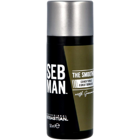 SEB MAN The Smoother Rinse-Out Conditioner 50 ml