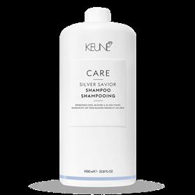 Keune Care Silver Shampoo 1000ml