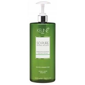 Keune So Pure Energizing Shampoo 1000ml