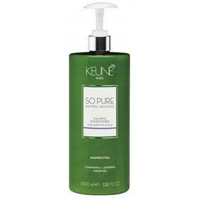 Keune So Pure Calming Conditioner 1000ml