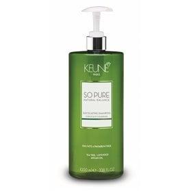 Keune So Pure Exfoliating Shampoo 1000ml