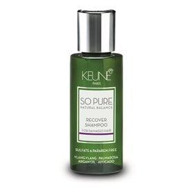 Keune So Pure Recover Shampoo 50ml