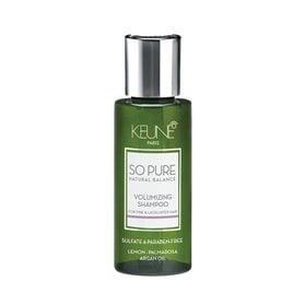 Keune So Pure Volumizing Shampoo 50ml