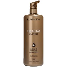 Lanza Healing Blonde Bright Blonde Shampoo 950 ml