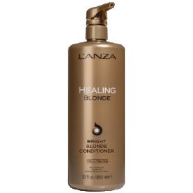 Lanza Healing Blonde Bright Blonde Conditioner 950 ml
