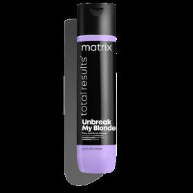Matrix Unbreak My Blonde Conditioner 300 ml