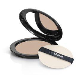 IsaDora Velvet Touch Compact 13 Soft Nougat Mist