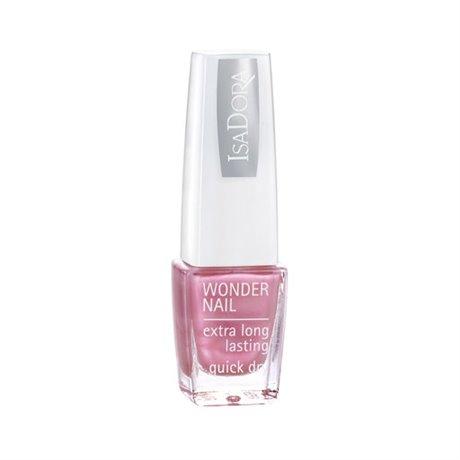 IsaDora Wonder Nail 118 Sparkling Candy