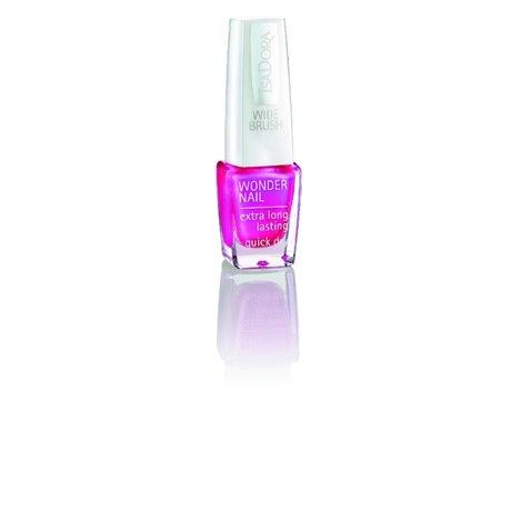 IsaDora Wonder Nail 515 Pink Glow