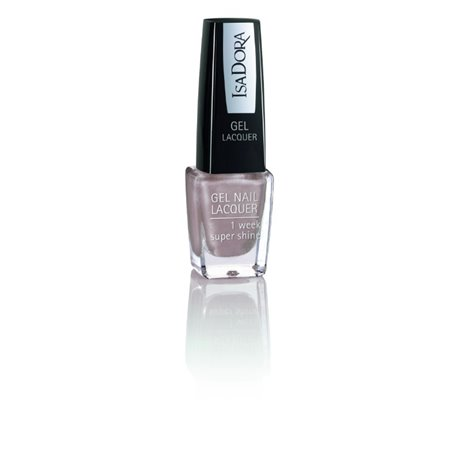 IsaDora Gel Nail Lacquer 221 Iced Coffee