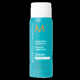 Moroccanoil Finish Luminous Hairspray Medium 75 ml