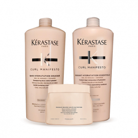 Kérastase Curl Manifesto Duo + Masque 500ml