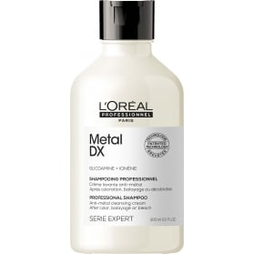 Loréal Professionnel Metal DX Shampoo 300 ml