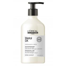 Loréal Professionnel Metal DX Liquid Care 500ml