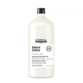 Loréal Professionnel Metal DX Shampoo 1500ml