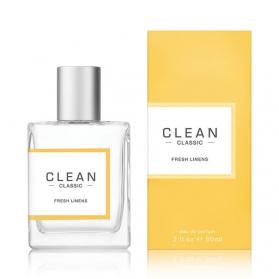 Clean Classic Fresh Linens edp 60 ml