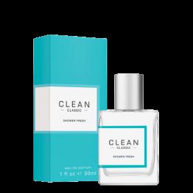 Clean Classic Shower Fresh Edp 30ml