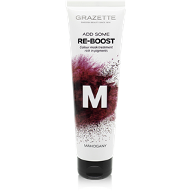 Grazette ADD SOME RE-BOOST MAHOGANY 150ml