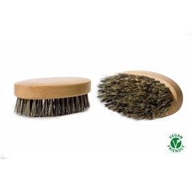 Mountaineer Brand Travel Size Vegan Brush