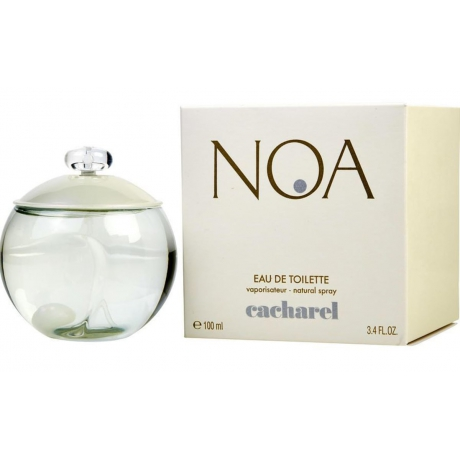 Noa by Cacharel edt spray(Tester)for women 100ml
