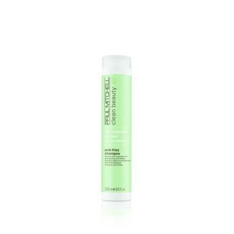 Paul Mitchell Clean Beauty Anti-Frizz Shampoo 250ml