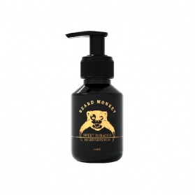 Beard Monkey Beard Shampoo Sweet Tobacco 100ml