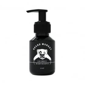 Beard Monkey Beard Conditioner Licorice 100ml