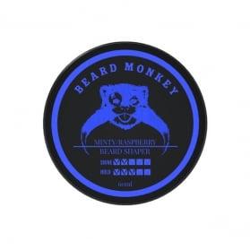Beard Monkey Minty & Raspberry Beard Shaper 60ml