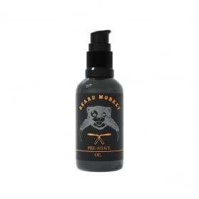 Beard Monkey Pre Shaveoil 50ml