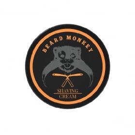 Beard Monkey Shaving Creme 100ml