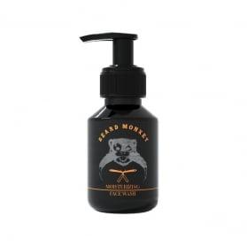 Beard Monkey Face Wash 100ml