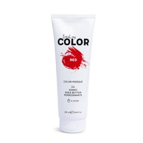 Treat My Color Color Masque Red 250ml